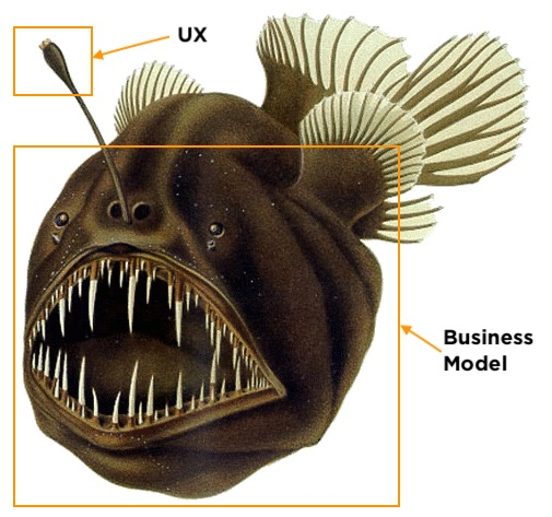 Creative Good: Why I'm losing faith in UX